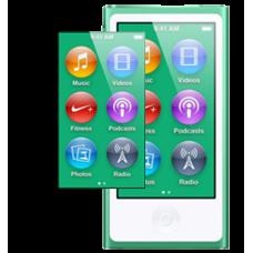 Замена дисплея iPod nano
