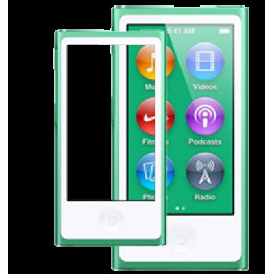 Замена корпуса (задней крышки) iPod nano