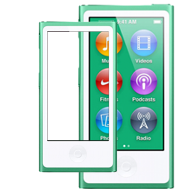 ipod nano manual - 400×400