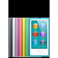 Ремонт iPod nano