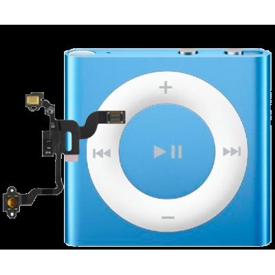 Ремонт или замена системного шлейфа iPod shuffle