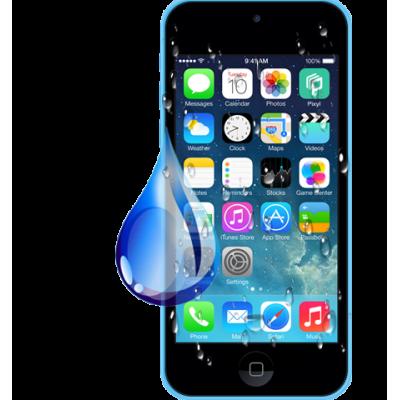 Ремонт и восстановление iPod touch после контакта с водой