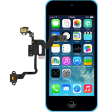 Ремонт или замена системного шлейфа iPod touch