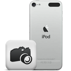 Ремонт основной (задней) камеры iPod touch