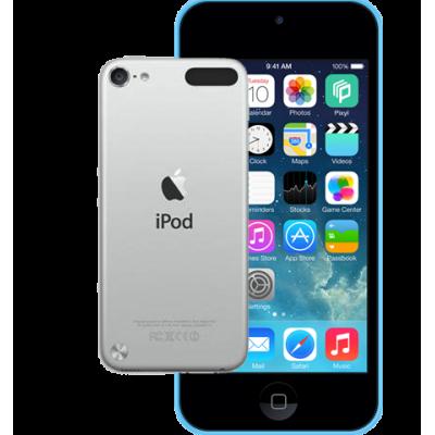 Замена корпуса (задней крышки) iPod touch